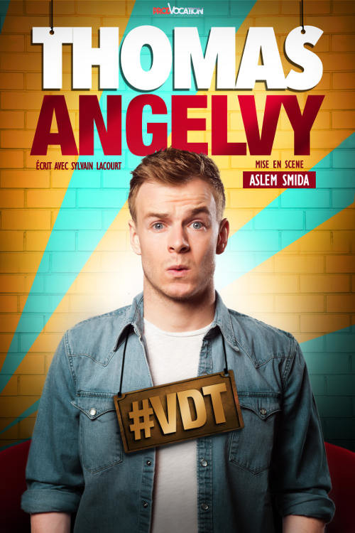 Thomas Angelvy - VDT
